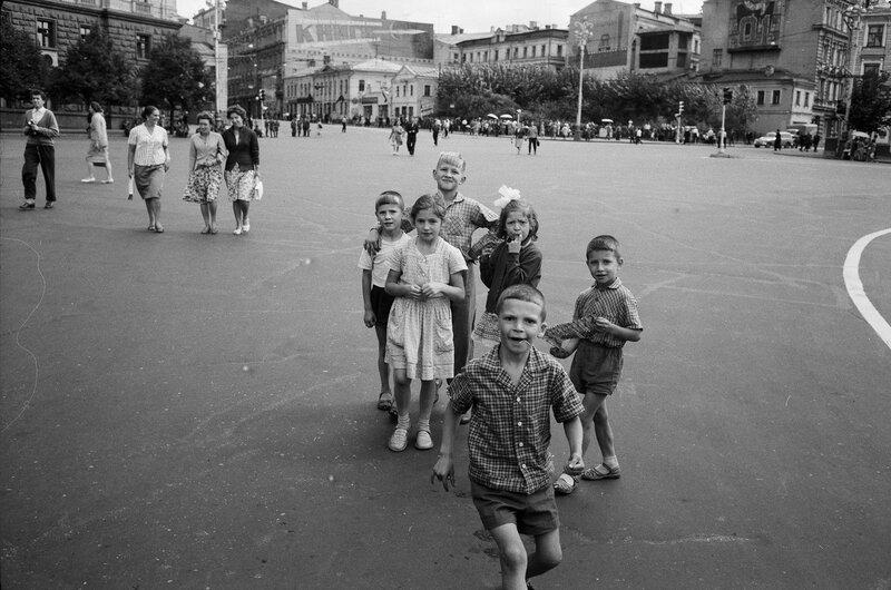 438782 ������� ������������ (���� ���������) 1961  Comet Photo AG (Z