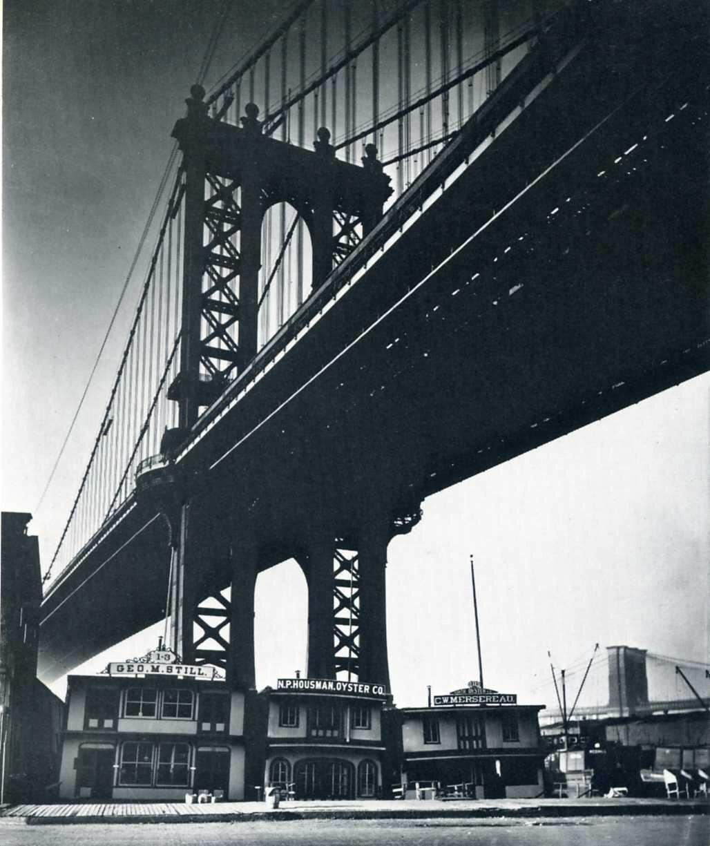 1931-32. Соуз-стрит