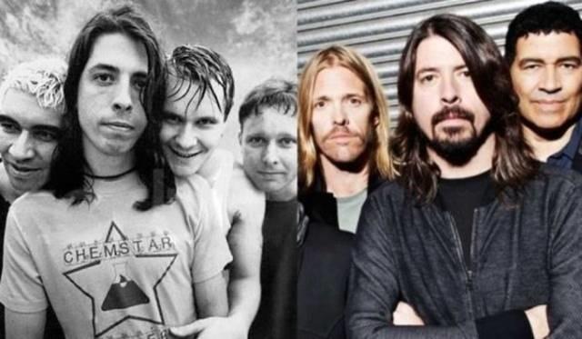 ФОТО: Насколько постарели рок иконы 90 х годов