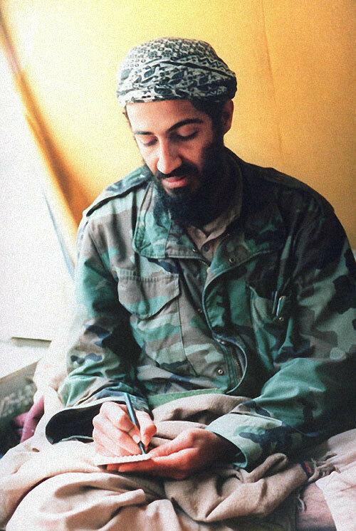 Семейный фотоальбом Усамы бен Ладена (фото) 0 1c4124 9bfff2a7 XL