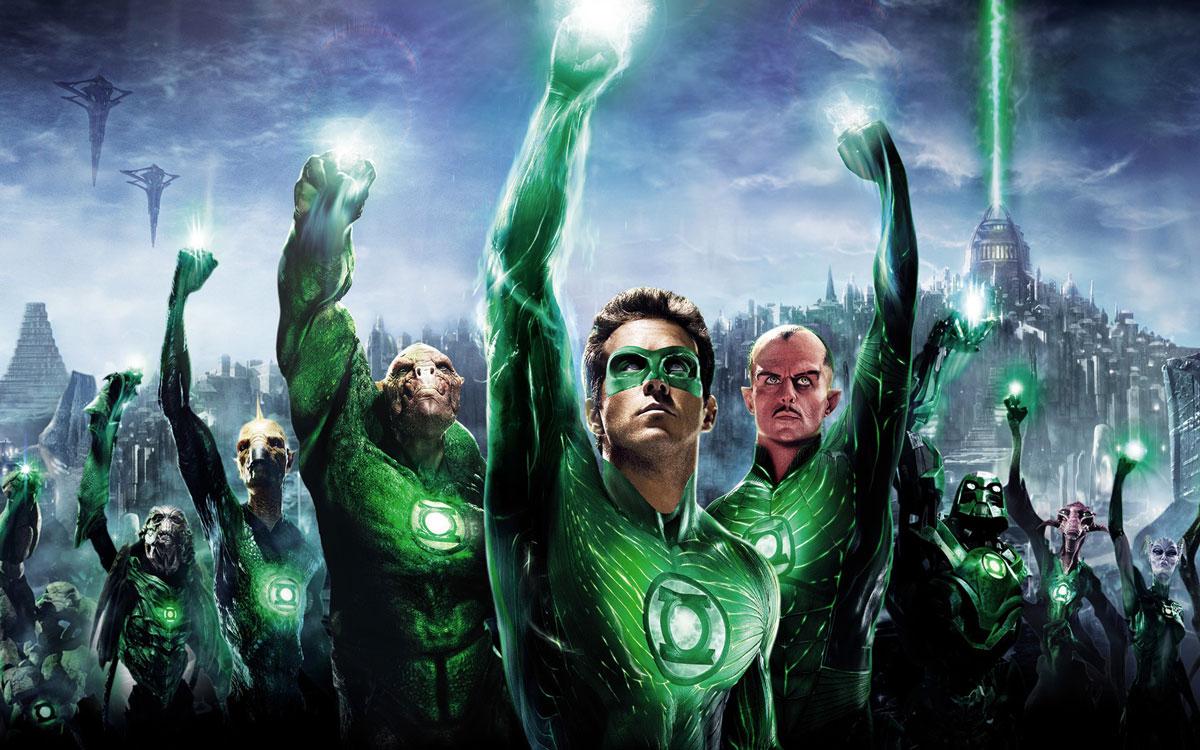 Фильмы о супергероях, которые выйдут до 2020 года