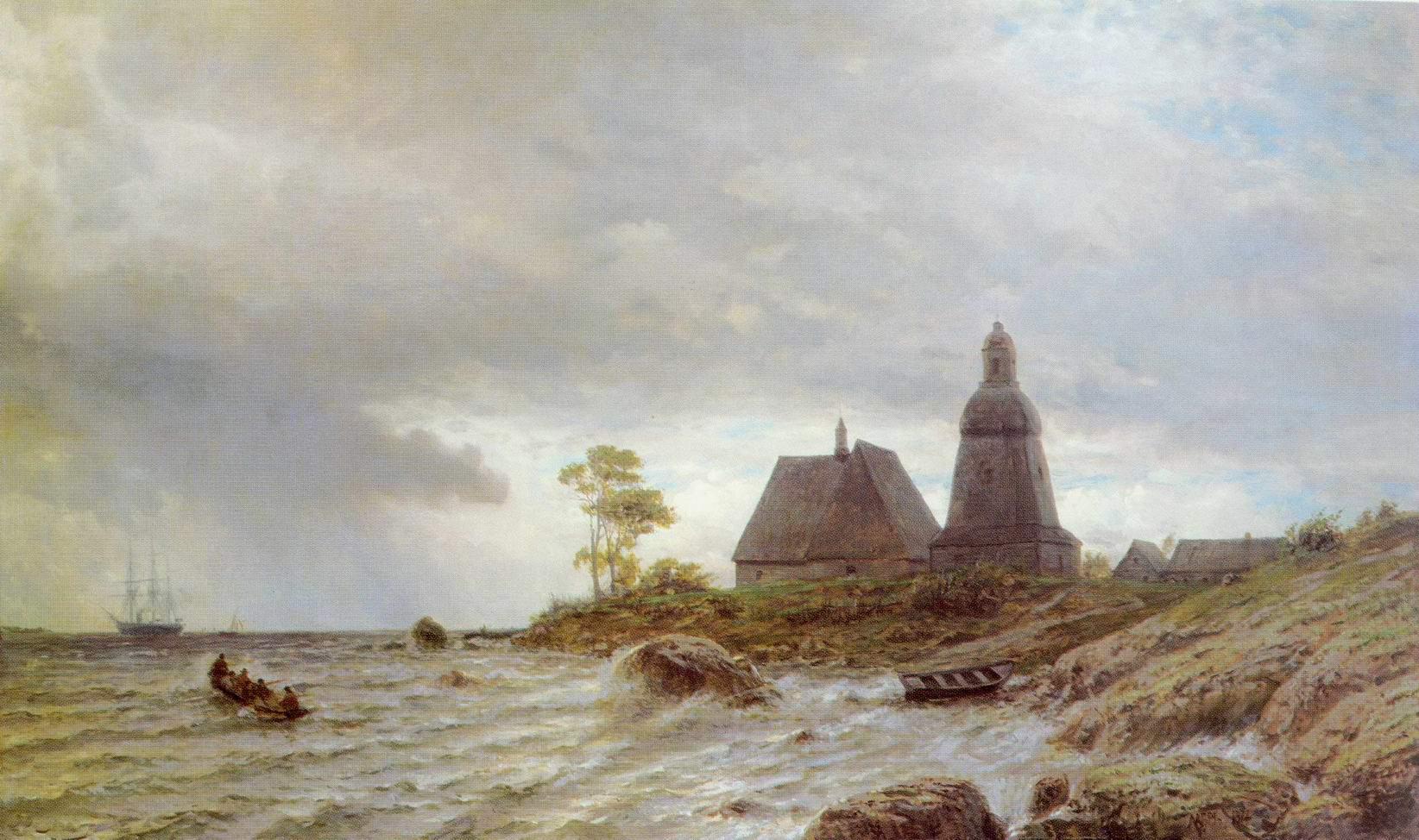Из собрания шедевров мировой живописи... (786).jpg