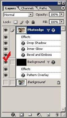 Как быстро состарить фотографию в Photoshop?