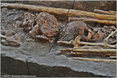 Памятники каменного периода