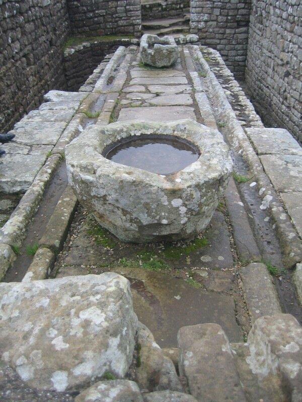 Стена Адриана