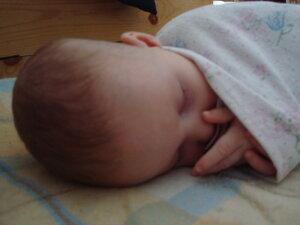 Егор, спит, ребенок, соска