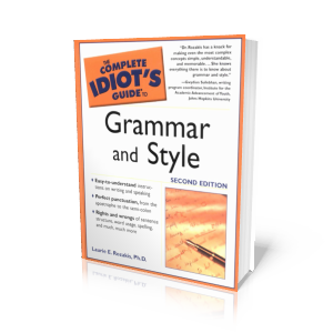 english grammar style guide Part 1 the essence of style 5 part 2 american and british english 143 grammar and usage to make the style guide of greater general interest, part 3 consists.