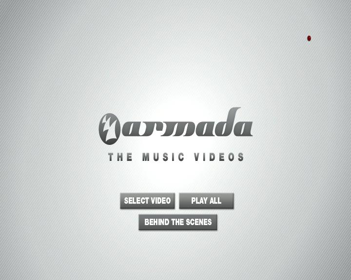 Armada - The Music Videos