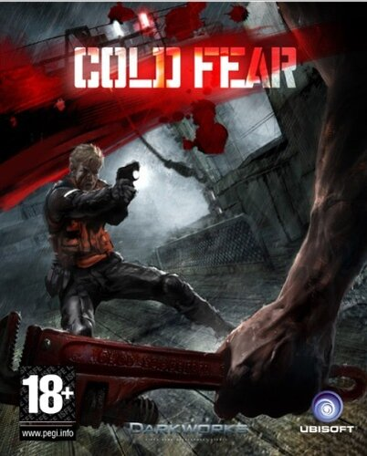 Cold Fear / Леденящий страх