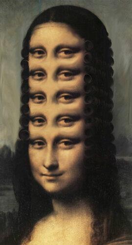Мона — многоэтажка