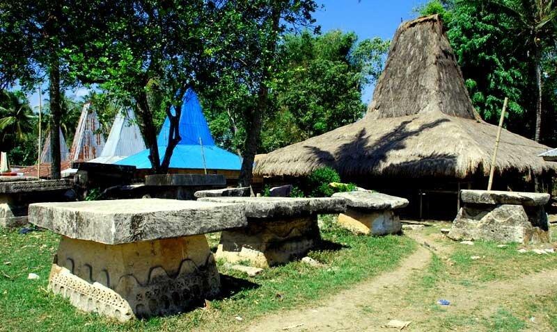 Галубакул (о.Сумба)