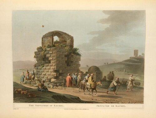 Противостояние из-за наследия в Хевроне и Вифлееме