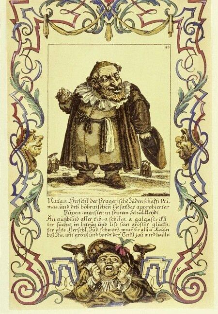 II Callotto resuscitato od. neu eingerichtes Zwerchen Cabinet, Augsburg