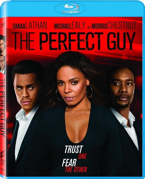Идеальный парень / The Perfect Guy (2015/BDRip/HDRip)