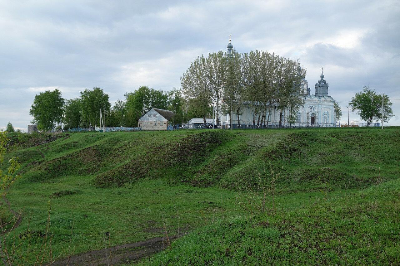 храм Михаила