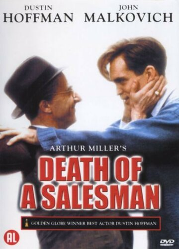 ARTHUR MILLER _DEATH OF A SALESMAN