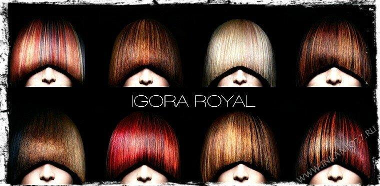 Igora ColorWorx - прямой краситель - Парикмахерский Интернет-Магазин ... 224edb93e6bb0