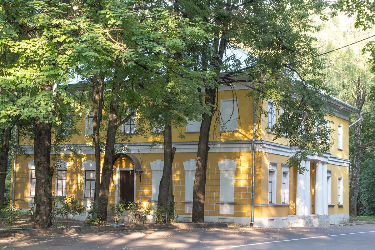Красногорск