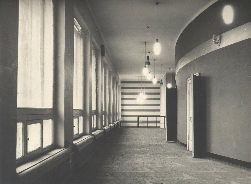 Саратовский цирк 1959-1963