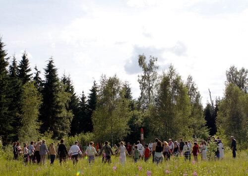 Купала 2010