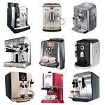 Кофемашина — виды, плюсы и минусы