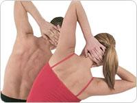 Упражнения для спинных мышц