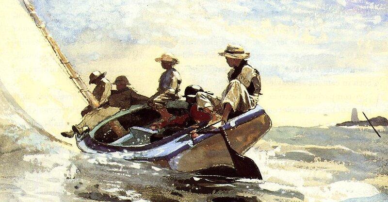Winslow Homer5