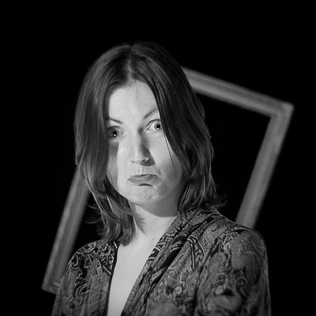 Портреты Мари Жи - current_task