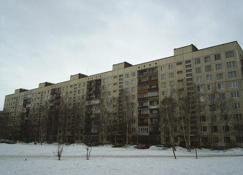 Купчинская ул. 20к4