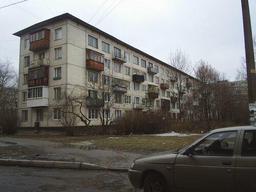 ул. Димитрова 18к3