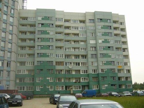 Белградская ул. 52к2