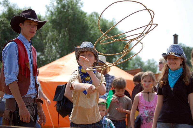 Wild Western Festival 2010