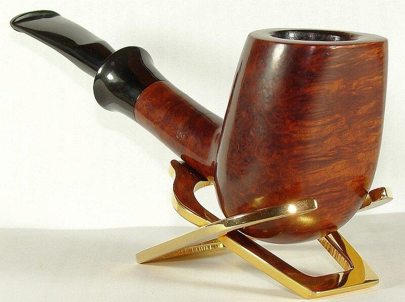 Stanwell Regd Sixten design 09 pipe