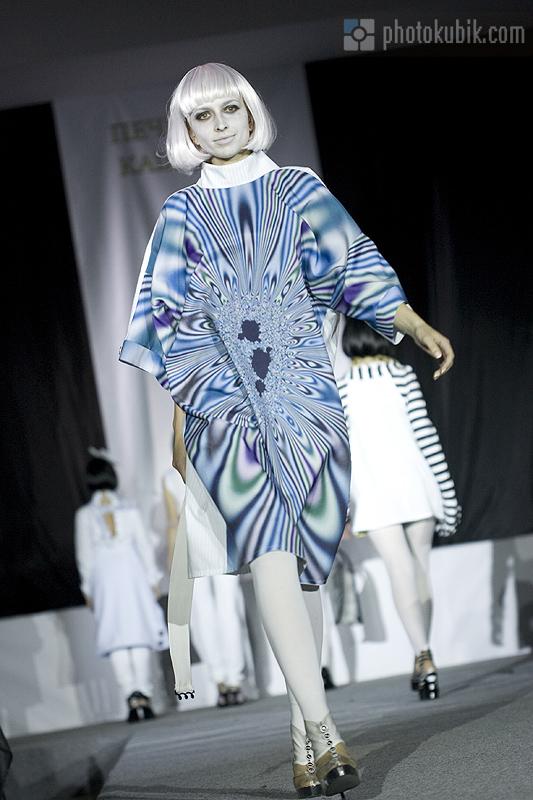 модели мода дизайнеры fashion  Печерские каштаны 2010. Финал. Часть вторая