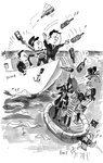 Les pirates et les chinois