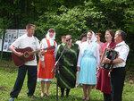 День образования в Аликовском районе
