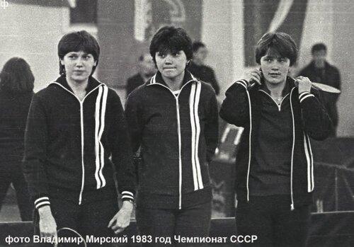 Илья Фрегер, Владимир Тульчинский, Оксана Грек, Раиса Дьяченко
