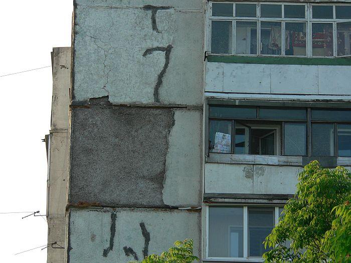 Гостевой маршрут для президента — ул. Сахалинская 47