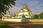 Воскресенский Мужской Монастырь г.Углича.