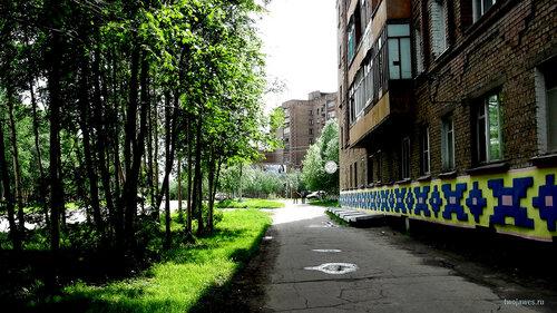 Фотография Инты №7697  Восточная сторона Дзержинского 19 05.06.2015_11:49