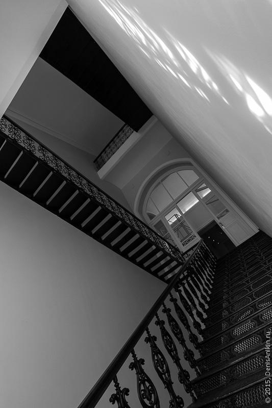 Художественный музей Радищева интерьер 30