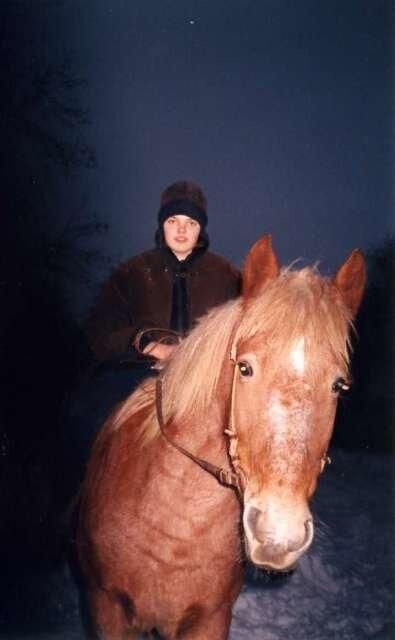 Я и Кузьма