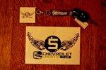 Chevrolet Lacetti Club