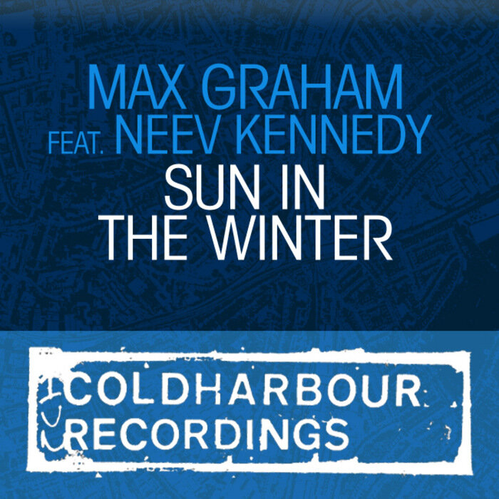 Max Graham feat. Neev Kennedy - Sun In The Winter