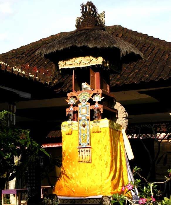 Пури Крамбитан (Бали)