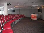 """Конференц-зал в отеле """"Бумеранг"""" - здесь проходила научная программа семинара"""