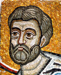 Евхаристия. Апостол Марк