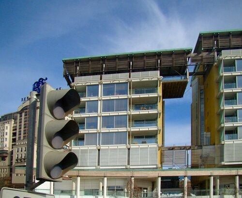 Архитектурные причуды
