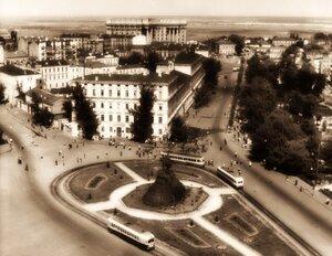 Фотографий Киева до «независимости»