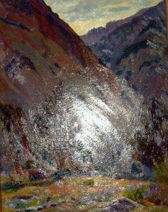 Выставка картин Тилькиева В.А. (17)